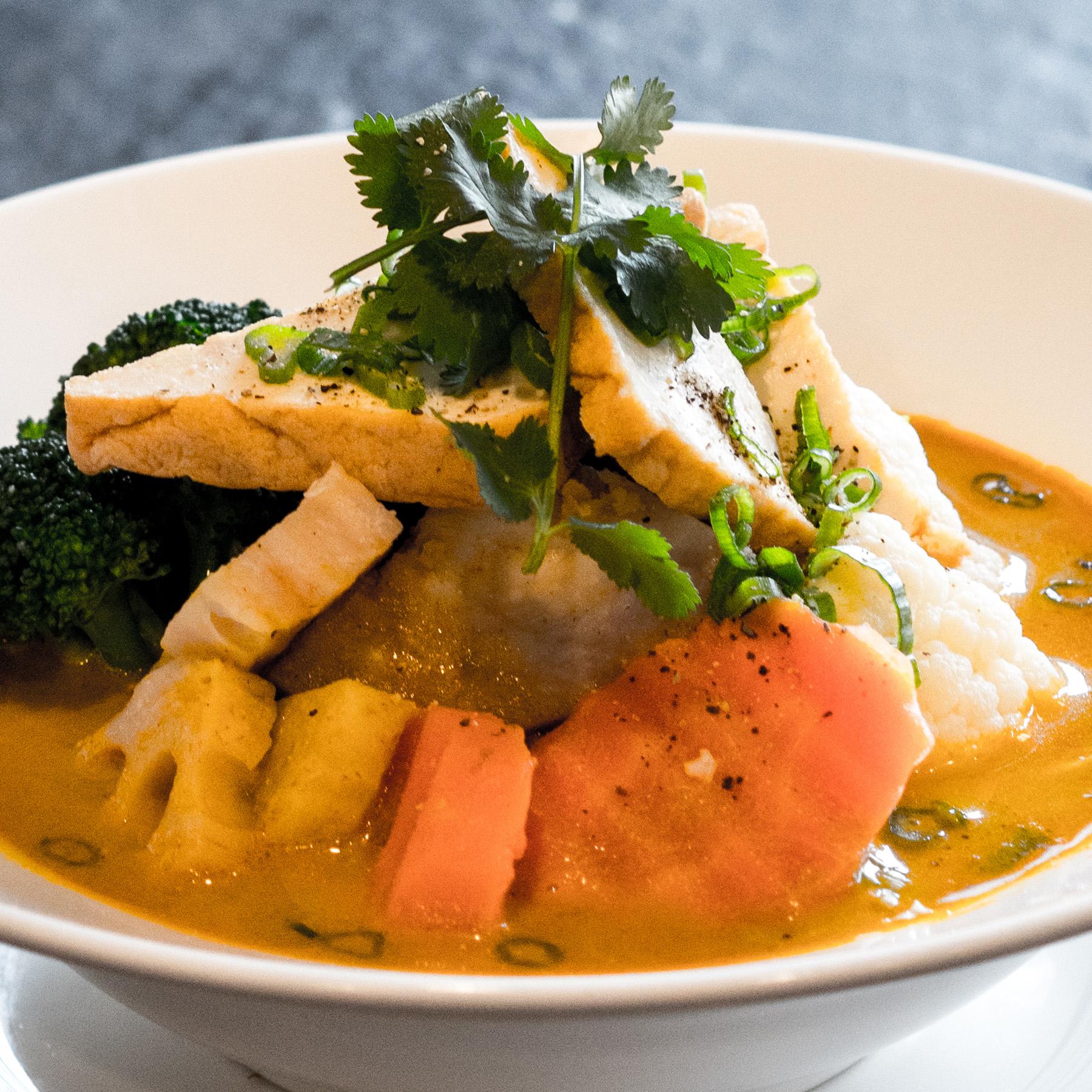 Pho Goodness Vancouver Vietnamese Restaurant